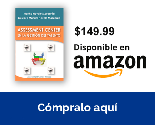 Libro assessment center en español