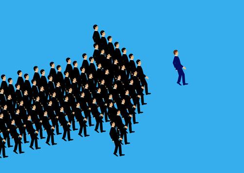 ¿Tienes líderes reductores o multiplicadores en tu empresa?